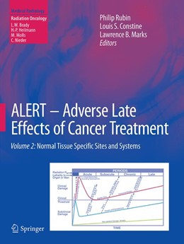 Abbildung von Rubin / Constine / Marks | ALERT • Adverse Late Effects of Cancer Treatment | Softcover reprint of the original 1st ed. 2014 | 2016