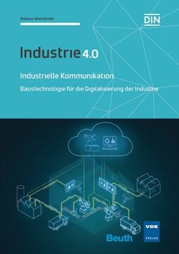 Abbildung von Weinländer | Industrielle Kommunikation | 1. Auflage | 2017 | beck-shop.de