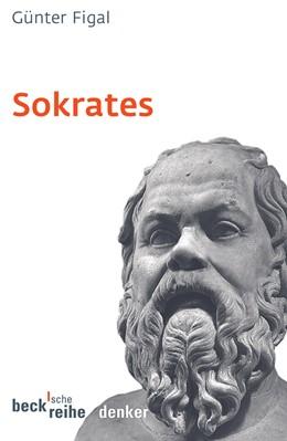 Abbildung von Figal, Günter | Sokrates | 3. Auflage | 2006 | 530 | beck-shop.de