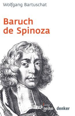 Abbildung von Bartuschat, Wolfgang | Baruch de Spinoza | 2. Auflage | 2006 | 537 | beck-shop.de