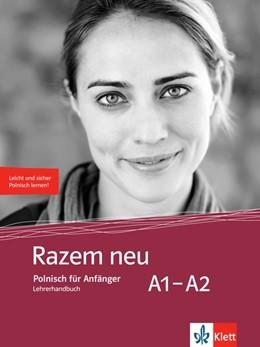 Abbildung von Razem neu. Lehrerhandbuch | 1. Auflage | 2016 | beck-shop.de