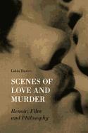 Abbildung von Davis   Scenes of Love and Murder   2009
