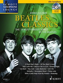 Abbildung von Beatles Classics | 2016 | The 14 Most Famous Songs by Th...