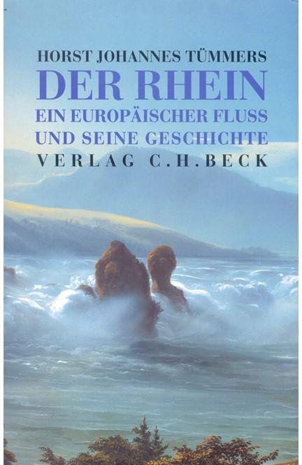 Cover: Horst Johannes Tümmers, Der Rhein