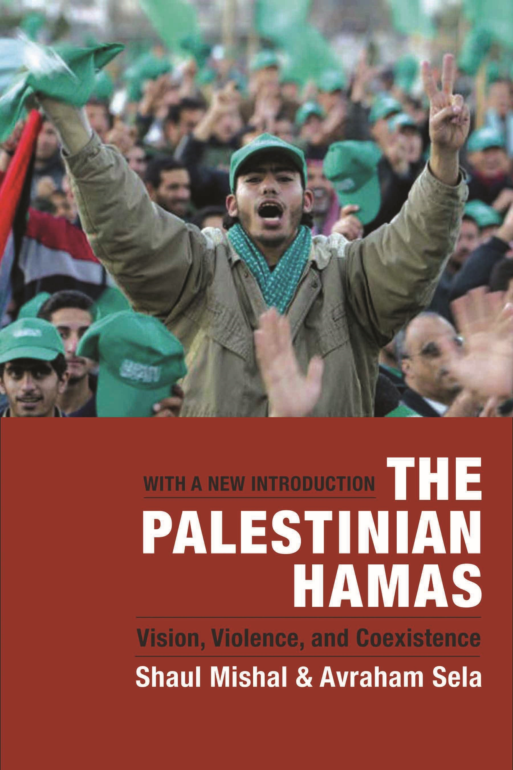Abbildung von Mishal / Sela | The Palestinian Hamas | With a New Introduction | 2006