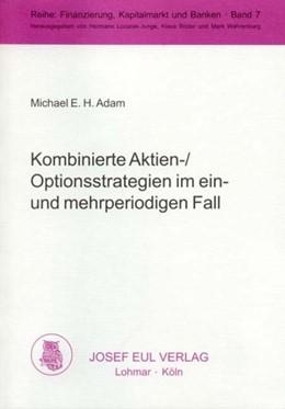 Abbildung von Adam | Kombinierte Aktien-/Optionsstrategien im ein- und mehrperiodigen Fall | 2001 | Eine theoretische und empirisc... | 7