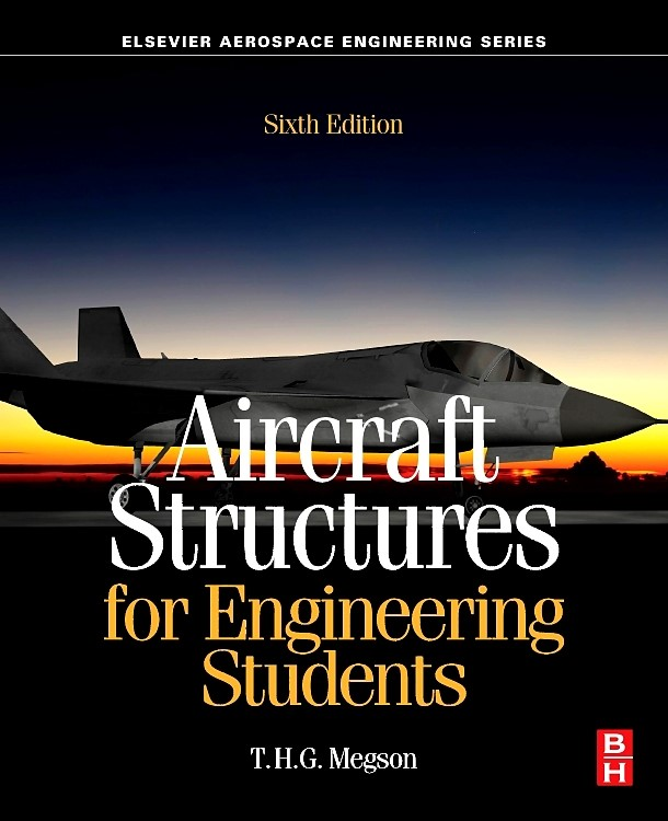 Abbildung von Megson | Aircraft Structures for Engineering Students | 2016