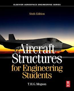 Abbildung von Megson | Aircraft Structures for Engineering Students | 2016