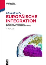 Europäische Integration | Brasche | 4th fully revised edition, 2017 | Buch (Cover)