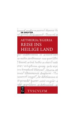 Abbildung von Aetheria / Brodersen | Reise ins Heilige Land | 2016