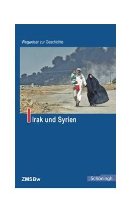 Abbildung von Lemke | Irak und Syrien | 1. Auflage 2016 | 2016