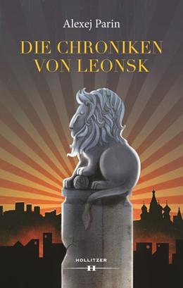 Abbildung von Parin   Die Chroniken von Leonsk   1. Auflage   2016   beck-shop.de