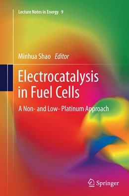 Abbildung von Shao | Electrocatalysis in Fuel Cells | Softcover reprint of the original 1st ed. 2013 | 2016 | A Non- and Low- Platinum Appro... | 9