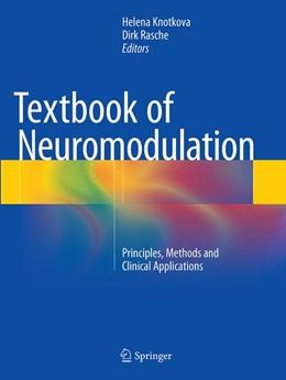 Abbildung von Knotkova / Rasche | Textbook of Neuromodulation | Softcover reprint of the original 1st ed. 2015 | 2016