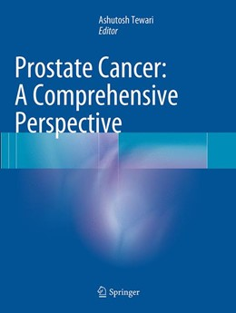 Abbildung von Tewari | Prostate Cancer: A Comprehensive Perspective | Softcover reprint of the original 1st ed. 2013 | 2016