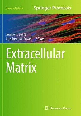 Abbildung von Leach / Powell | Extracellular Matrix | Softcover reprint of the original 1st ed. 2015 | 2016 | 93