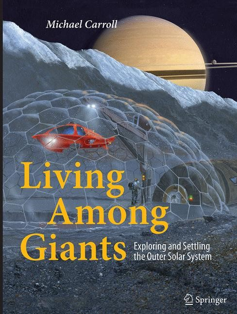 Abbildung von Carroll | Living Among Giants | Softcover reprint of the original 1st ed. 2015 | 2016