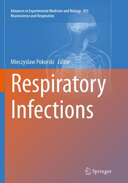 Abbildung von Pokorski | Respiratory Infections | Softcover reprint of the original 1st ed. 2015 | 2016