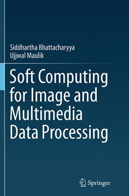 Abbildung von Bhattacharyya / Maulik   Soft Computing for Image and Multimedia Data Processing   Softcover reprint of the original 1st ed. 2013   2016