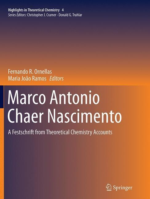 Abbildung von Ornellas / João Ramos | Marco Antonio Chaer Nascimento | Softcover reprint of the original 1st ed. 2014 | 2016
