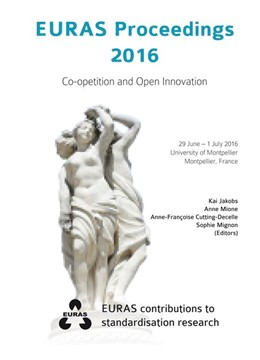 Abbildung von Jakobs / Mione   Euras Proceedings 2016   1. Auflage   2016   beck-shop.de