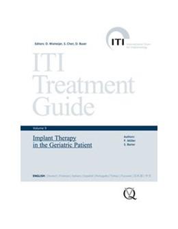 Abbildung von Wismeijer / Chen / Buser | ITI Treatment Guide | 1. Auflage | 2016 | Vol 9: Implant Therapy in the ... | 9