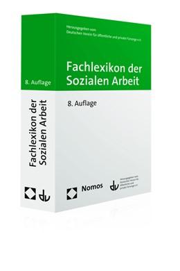 Abbildung von Deutscher Verein für öffentliche und private Fürsorge e.V. | Fachlexikon der Sozialen Arbeit | 8. Auflage | 2016 | beck-shop.de