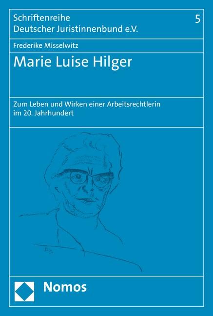 Abbildung von Misselwitz | Marie Luise Hilger | 2016