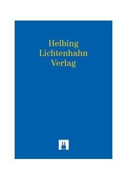 Abbildung von Müller / Hösli / Vouilloz | Introduction au droit énergétique suisse | 1997