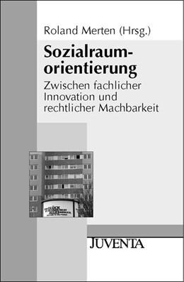 Abbildung von Merten | Sozialraumorientierung | 2002 | Zwischen fachlicher Innovation...