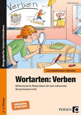 Abbildung von Hartmann | Wortarten: Verben | 1. Auflage | 2016 | beck-shop.de