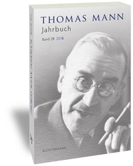 Abbildung von Wißkirchen / Bedenig | Thomas Mann Jahrbuch / Thomas Mann Jahrbuch | 1., 2016 | 2016 | 2016