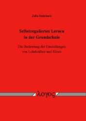 Abbildung von Steinbach | Selbstreguliertes Lernen in der Grundschule | 2016