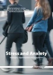 Abbildung von Moore / Buchwald / Alhija / Israelashvili | Stress and Anxiety | 2016