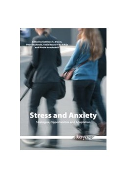 Abbildung von Moore / Buchwald / Alhija / Israelashvili | Stress and Anxiety | 2016 | Strategies, Opportunities and ...
