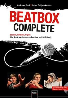 Abbildung von Kuch / Tedjasukmana | Beatbox Complete. English Edition | 1. Auflage | 2016 | beck-shop.de