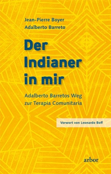 Der Indianer in mir | Boyer / Barreto, 2016 | Buch (Cover)