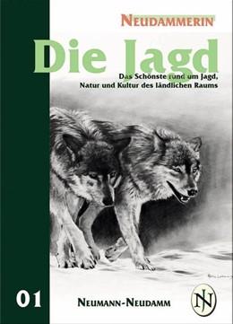 Abbildung von Die Jagd | 1. Auflage | 2017 | beck-shop.de