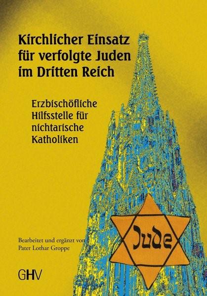Abbildung von Born | Kirchlicher Einsatz für verfolgte Juden im Dritten Reich | 2016