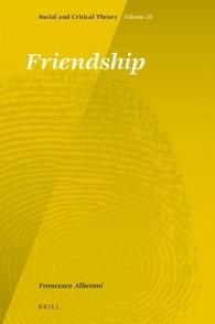 Abbildung von Alberoni   Friendship   2016