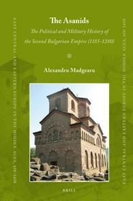 Abbildung von Madgearu   The Asanids   2016