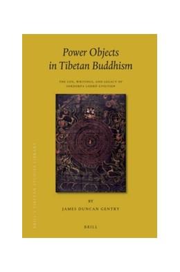 Abbildung von Gentry | Power Objects in Tibetan Buddhism | 2016