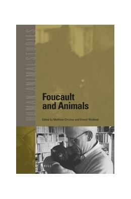 Abbildung von Chrulew / Wadiwel   Foucault and Animals   2016   18