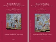 Abbildung von Günther / Lawson | Roads to Paradise: Eschatology and Concepts of the Hereafter in Islam (2 vols.) | 2016