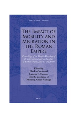 Abbildung von The Impact of Mobility and Migration in the Roman Empire | 2016