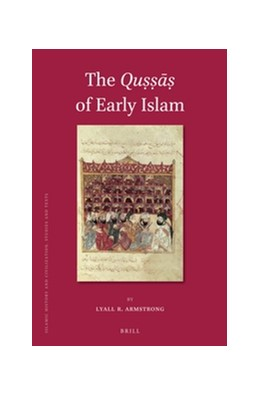 Abbildung von Armstrong | The <i>Qussas</i> of Early Islam | 2016 | 139