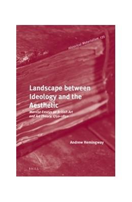 Abbildung von Hemingway | Landscape between Ideology and the Aesthetic | 2016 | Marxist Essays on British Art ... | 135