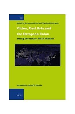 Abbildung von China, East Asia and the European Union | 2016 | Strong Economics, Weak Politic... | 35