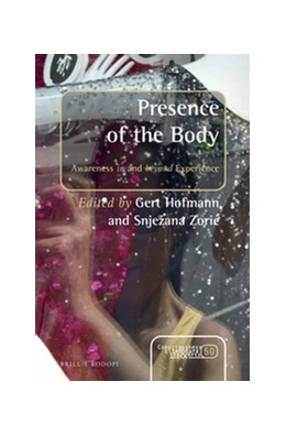 Abbildung von Hofmann / Zoric | Presence of the Body | 2016 | Awareness <i>in</i> and <i>bey... | 50
