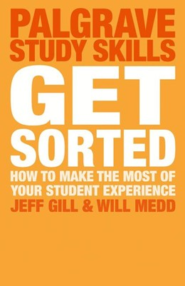 Abbildung von Gill / Medd | Get Sorted | 2015 | 2015 | How to make the most of your s...